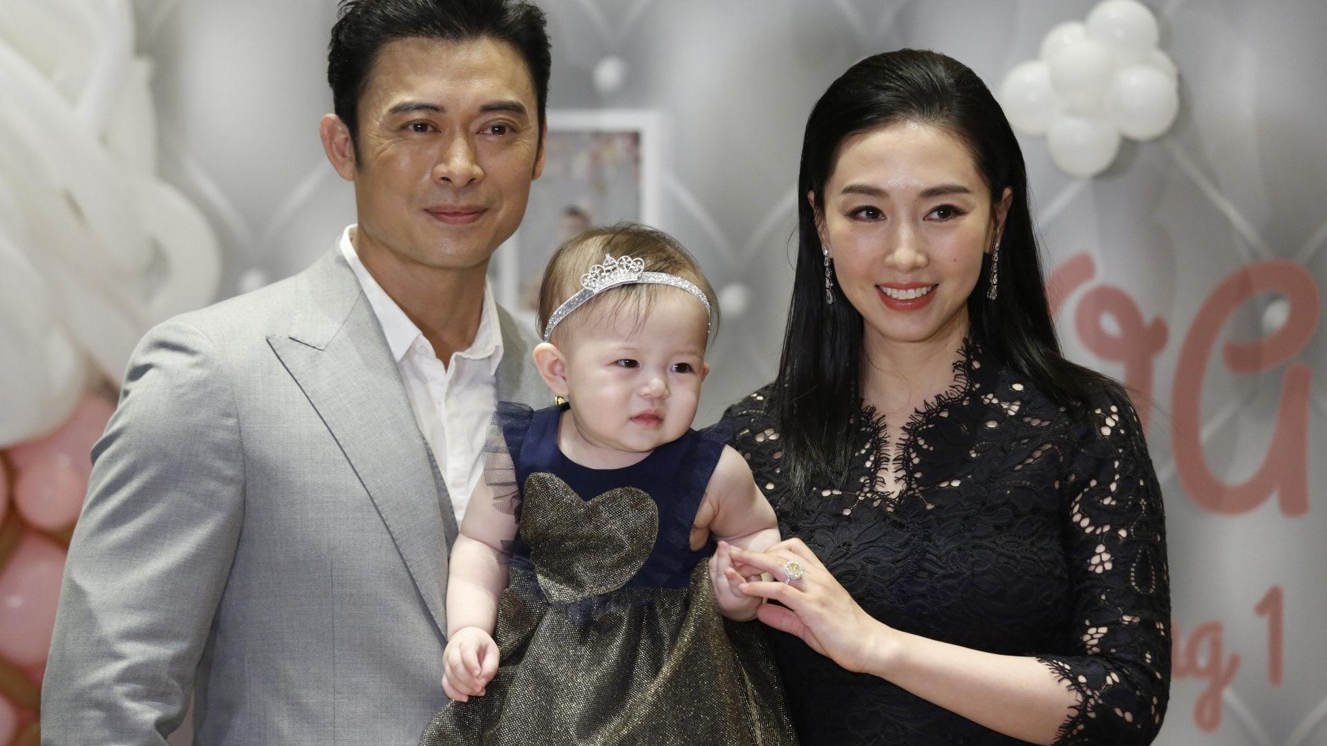 恭喜!樊少皇老婆贾晓晨宣布二胎出生,怀孕期间曾担心抑郁症复发