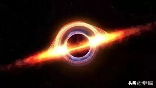 发现83个超大质量黑洞在宇宙边缘吞噬着食物!
