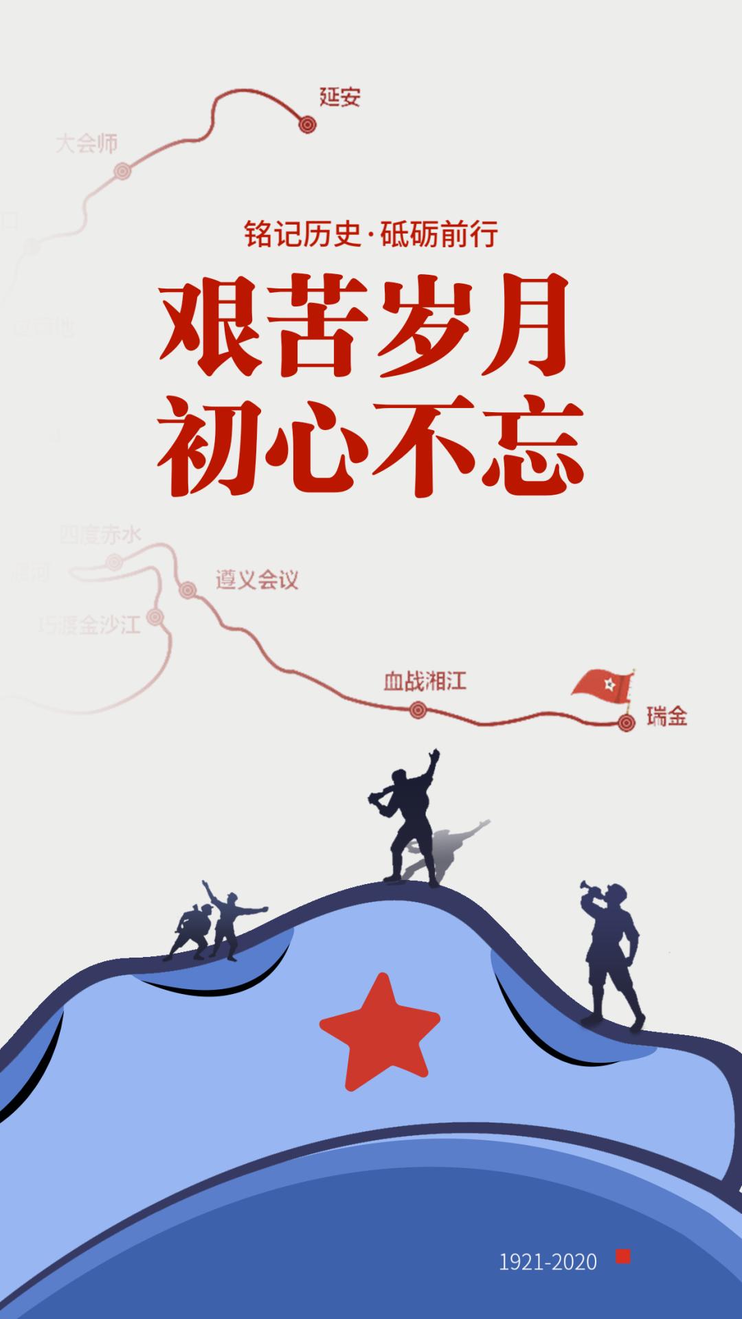 七一建党节海报配图图片大全