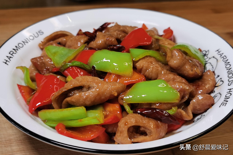 下班炒菜别发愁,6道经典家常菜,简单一炒,味道特好,真香 美食做法 第4张