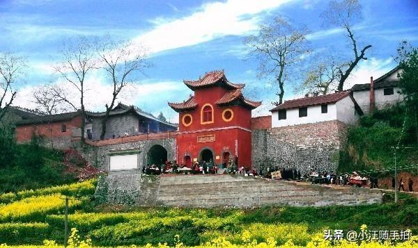 城固县十大非物质文化遗产项目名录