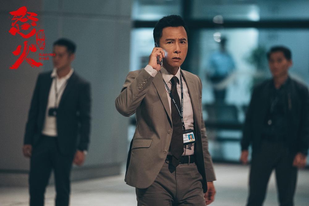 暑假档5部大片定档,黄渤和陈思诚能否打败吴京,再创票房奇迹?