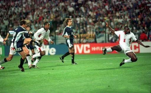 1998年法国世界杯四强之一(历届世界杯前四强)