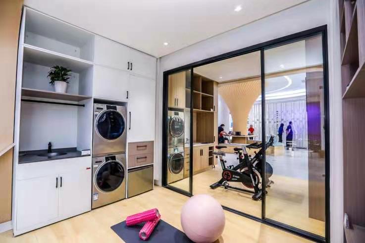 海尔衣联网大数据:每卖2台智能洗衣机就有1台