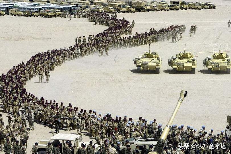 沙特买东风3,中国狂赚130亿?中沙秘密交易,险遭美国破坏?