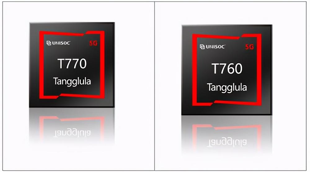 配备EUV技术的6nm!紫光展锐发布新品牌5G芯片