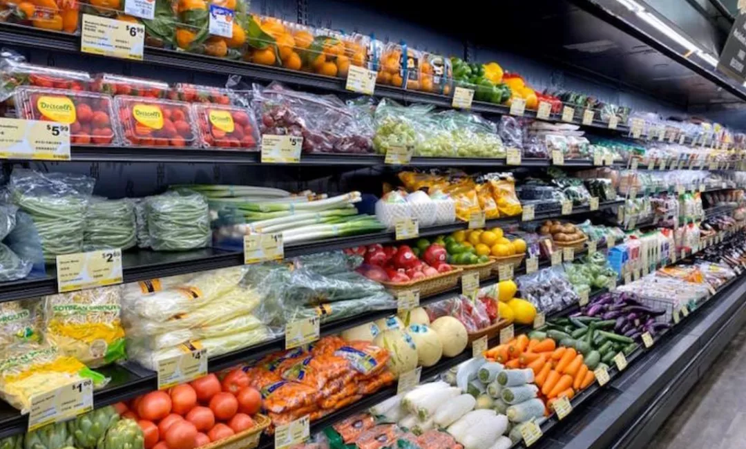 加拿大通胀开始了:蔬菜、洗洁精、尿布、连一元店也要涨价