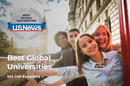 全球大学排名加拿大创新高,稳稳扎根前20打破英美垄断