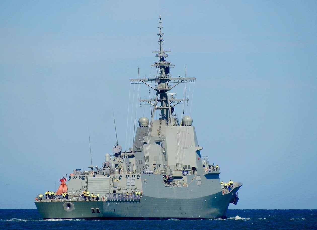 日本要允许澳大利亚海空军在日本境内和周边行动,又想拉拢地区盟友?