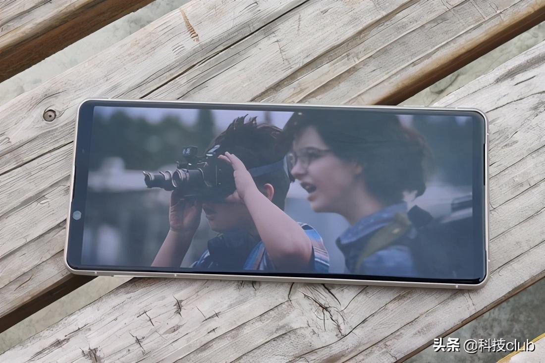 索尼Xperia 1 II评测:全能影像力 可以把微单丢掉了