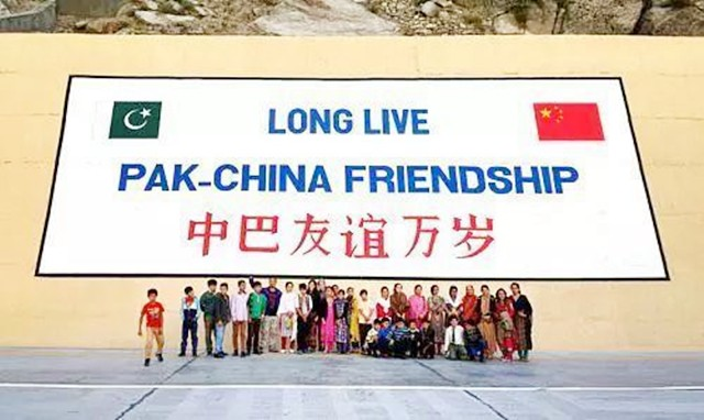 中國的國際關係到底發生了什麼問題? 其實,這就是大國崛起的煩惱