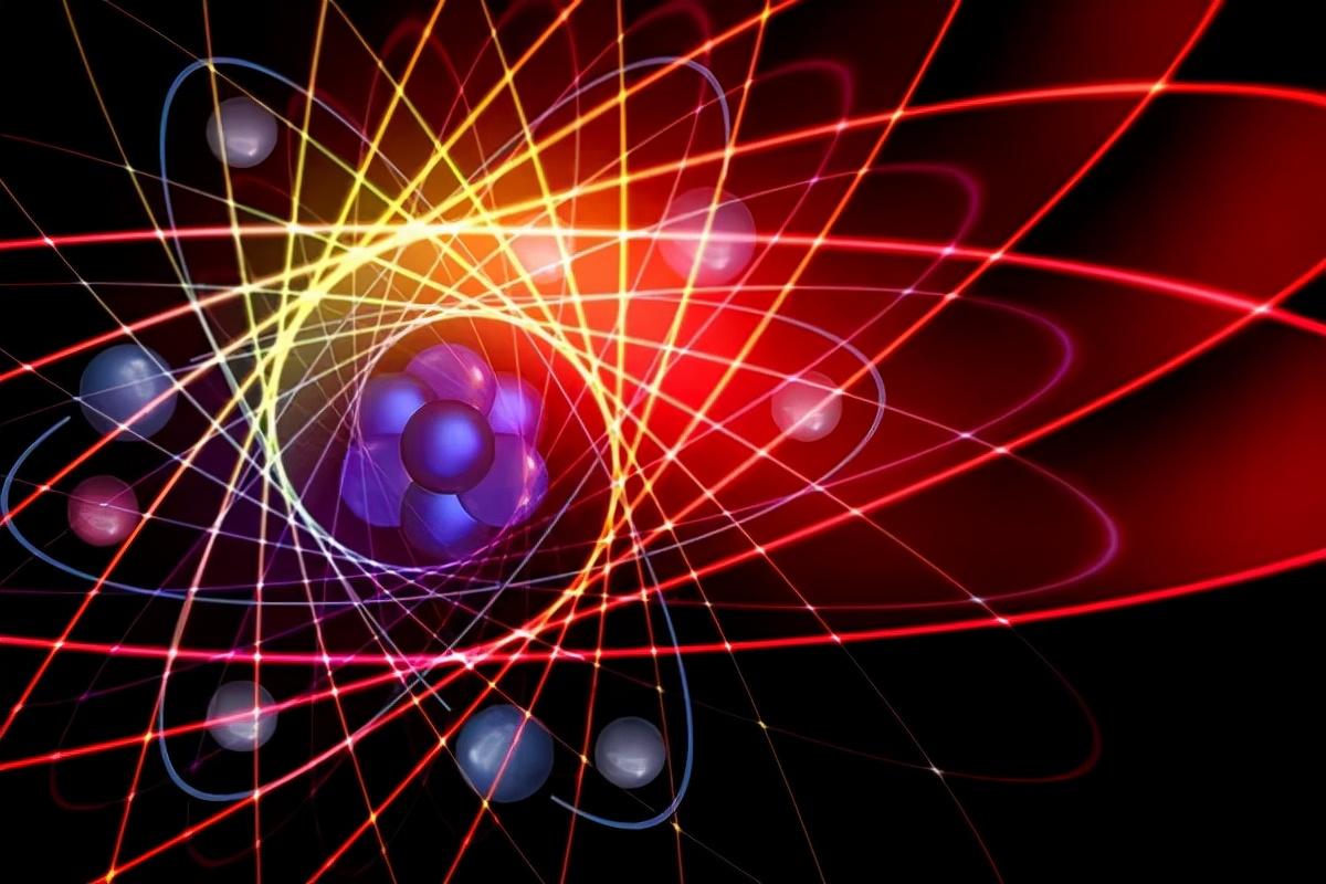 前沿赛道③ 前沿技术攻关 量子互联链接世界