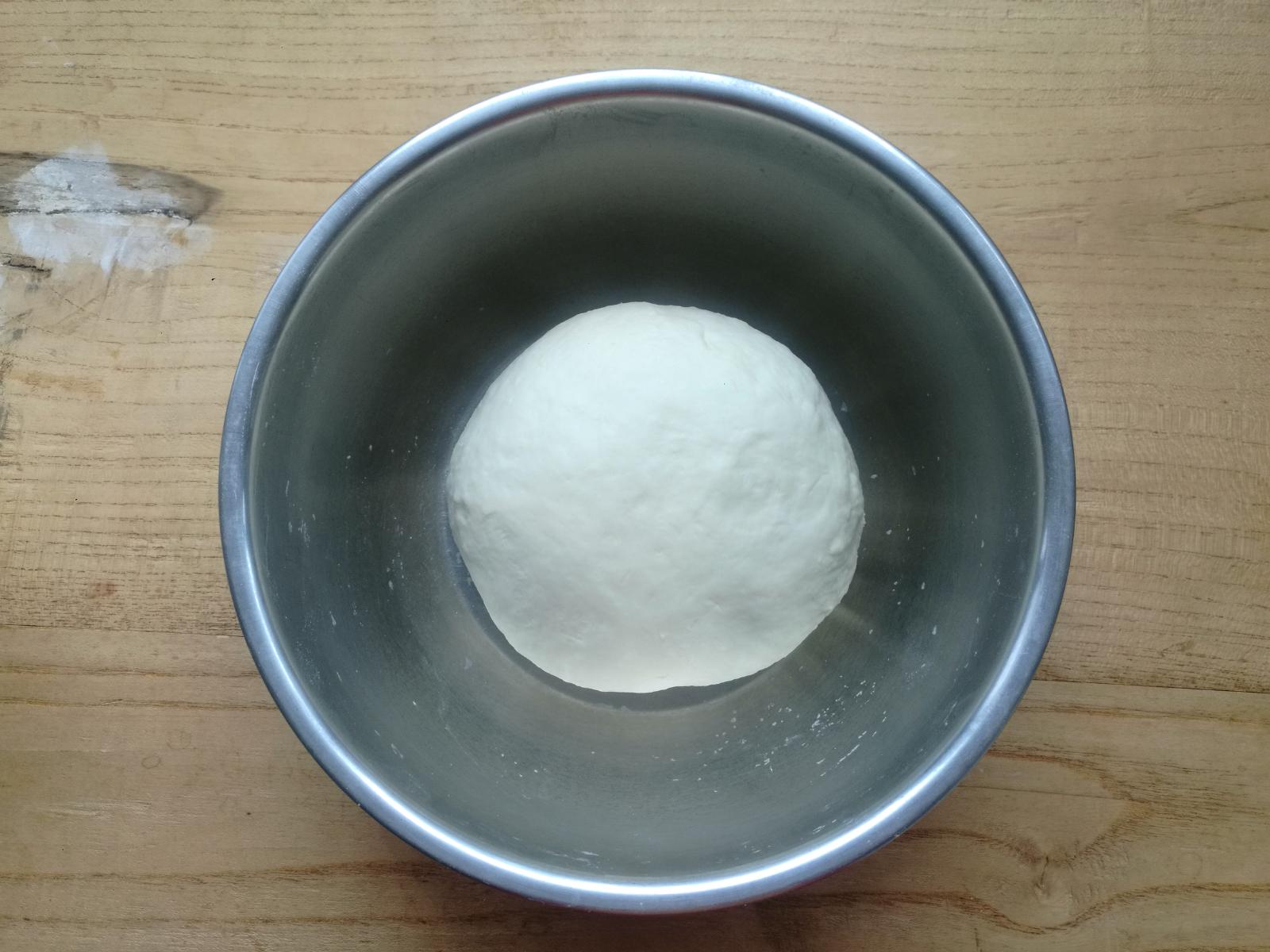 这烧饼一出锅就太香了,没忍住一口气吃了2个,越吃越香上瘾