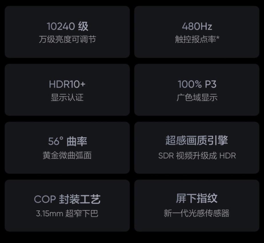 真我GT 大师探索版推送重要系统更新;Apple Watch上线微信支付功能