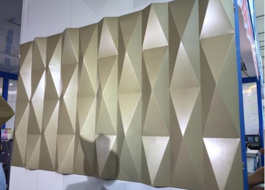 「铝板系列第23篇」今天我来讲讲,造型铝单板
