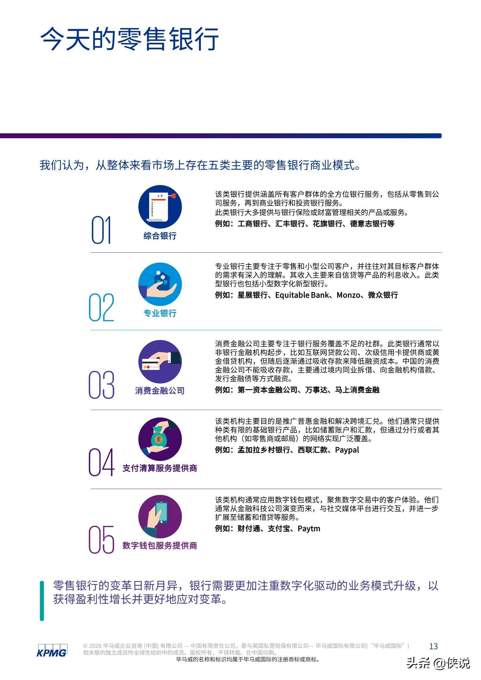 未来银行2.0:如何打造数字化时代的智链零售银行?