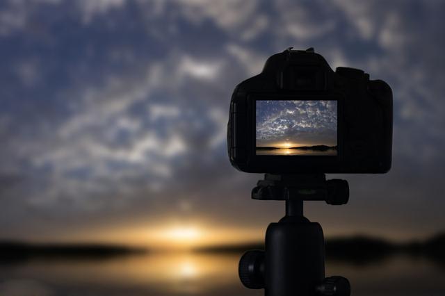 录制视频必备的硬核知识,能快速提升你的摄像水平。