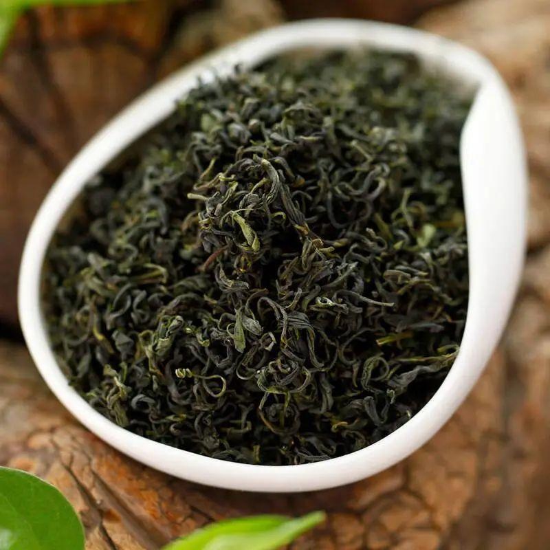中国的名茶(四)
