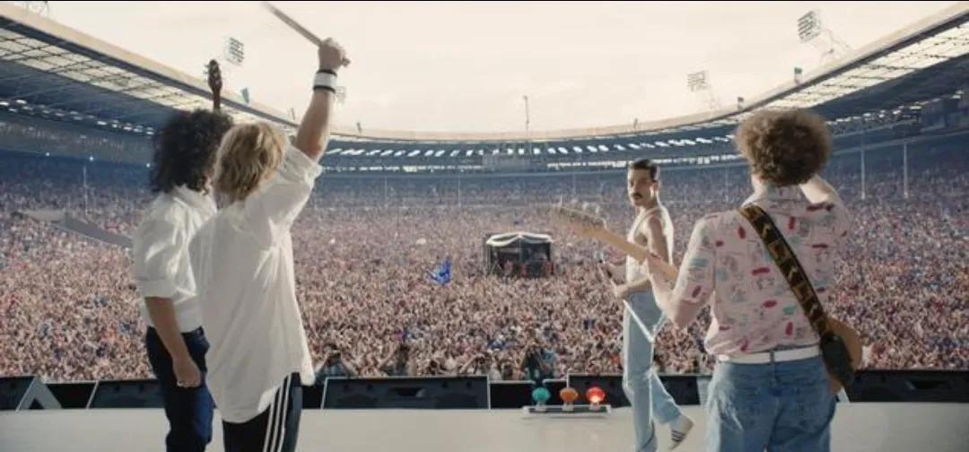 "Queen—《波西米亚狂想曲》& 我的""狂想曲"""
