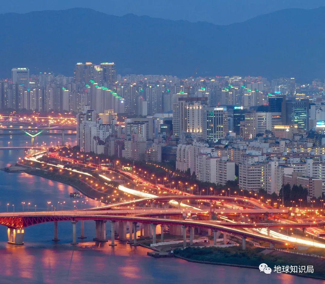 韩国首都,越来越贵