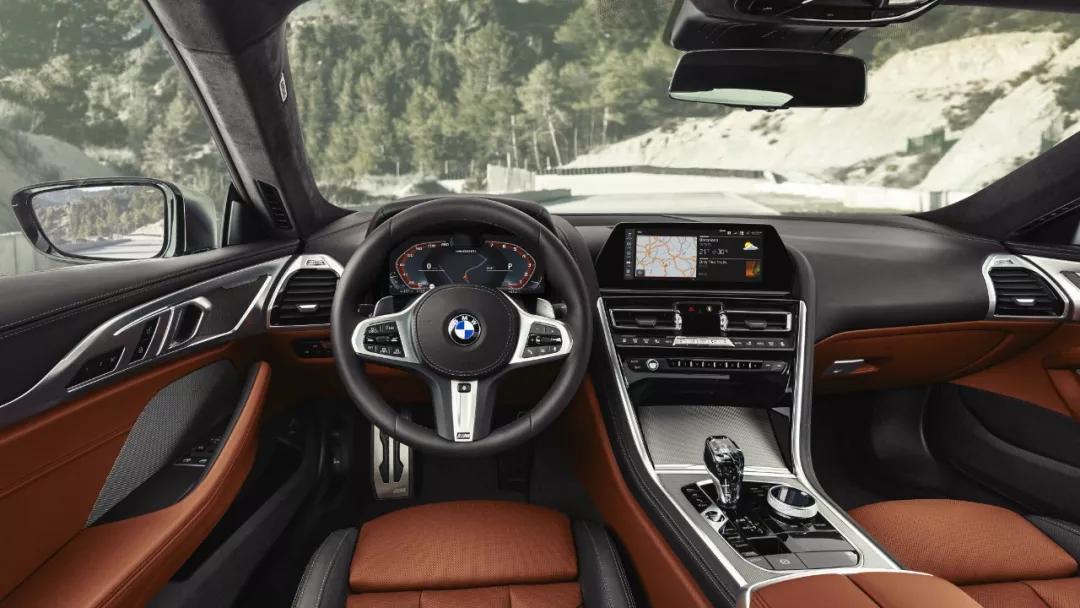 疫情防控期间,BMW爱车最佳消毒贴心的服务方式