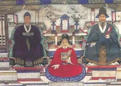 蒲城有这么一些姓氏属于蒙古后裔