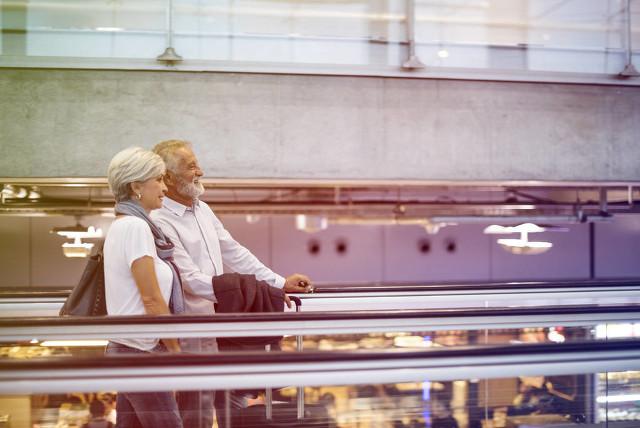 60歲應該要有多少存款,才能保證養老?