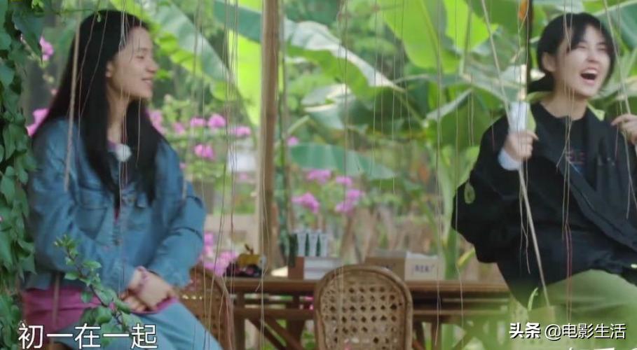《向往的生活4》最无聊的一期,薇娅全程直播,都是重复内容