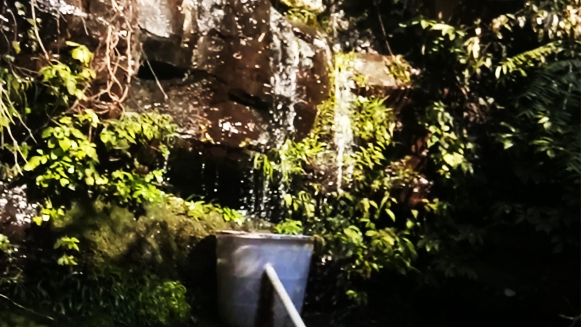 打井找水源,什么方法更科学,这里有口诀