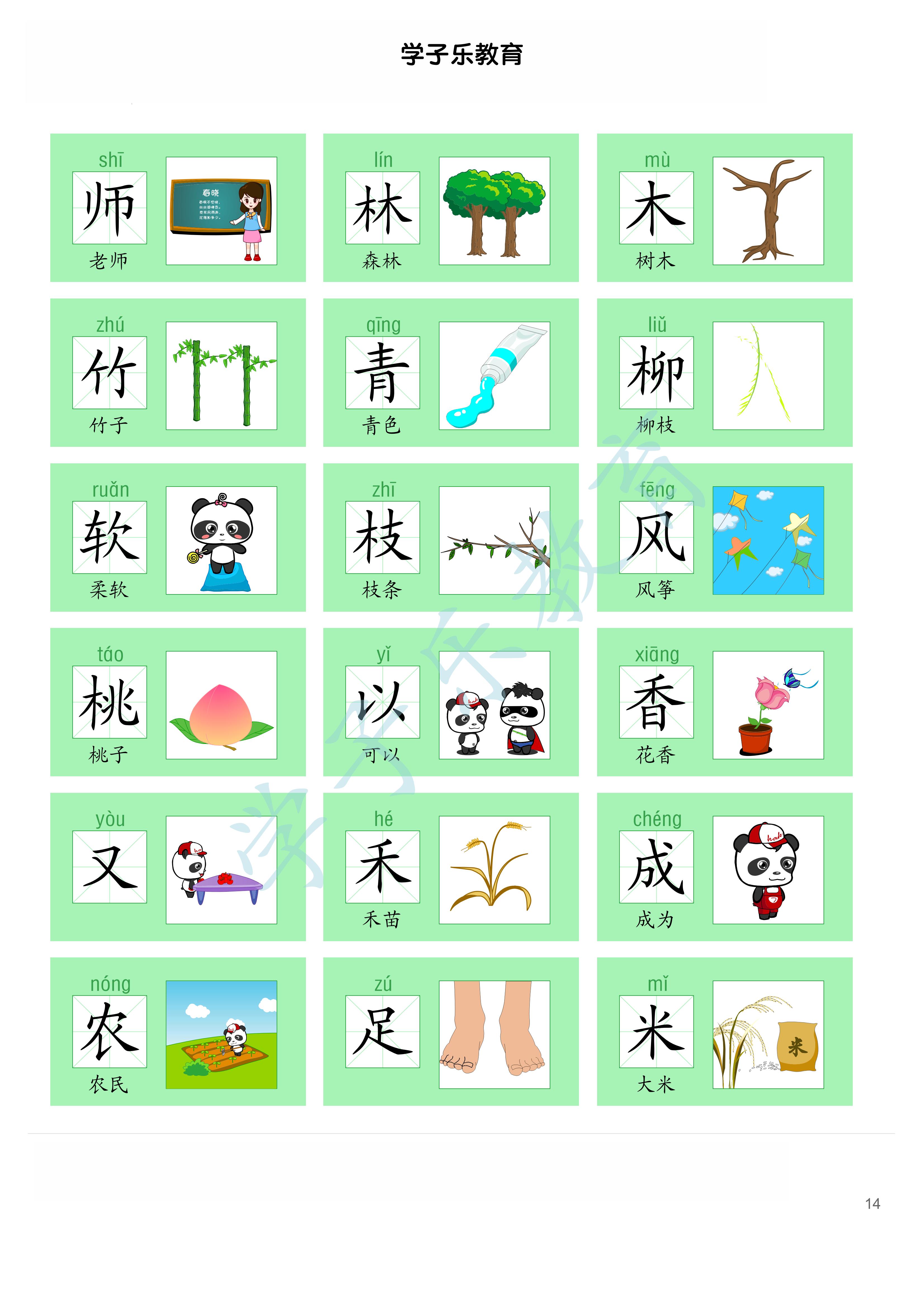 图文识字免费的软件(图文识字怎么用)插图13