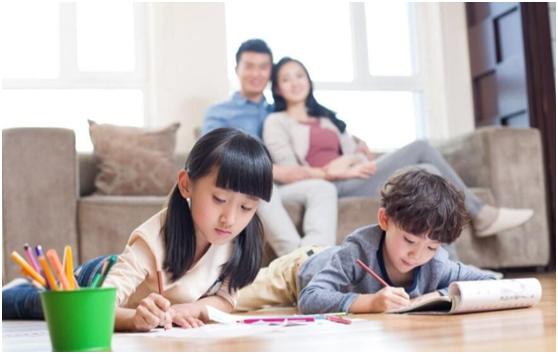 如何培养出优秀的孩子