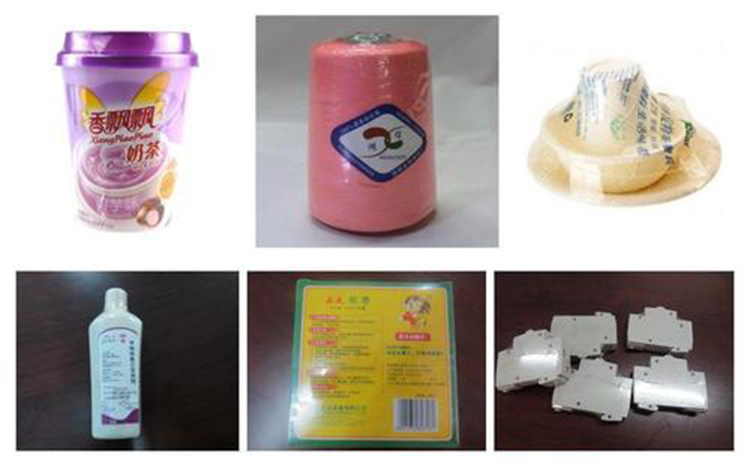 常见的三种热缩膜包装表面处理方式