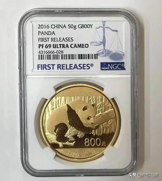为什么说熊猫金币是黄金投资之王