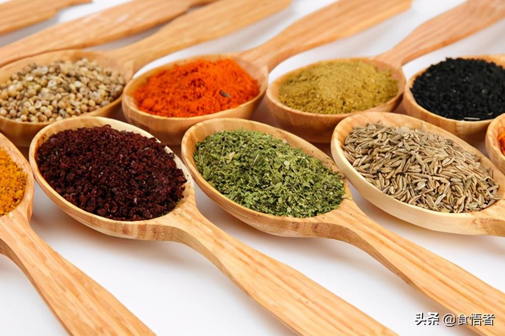五味调和百味香——掌握这些调味方法及技巧,让您的美食更专业 调味方法及技巧 第1张