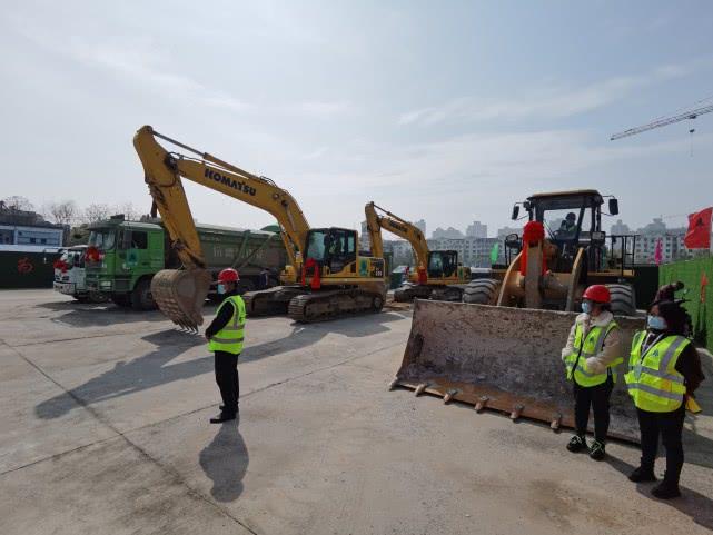 郑州今年计划新开工道路57条,今天这11条路集中开工