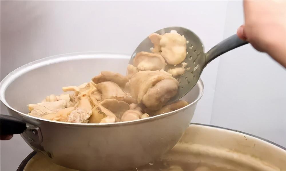 大厨教你十几款提鲜汤的做法 提鲜汤的做法 第8张