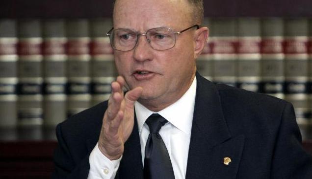 威爾克森自曝:二十年前美國發起伊拉克戰爭,騙了全世界和所有人