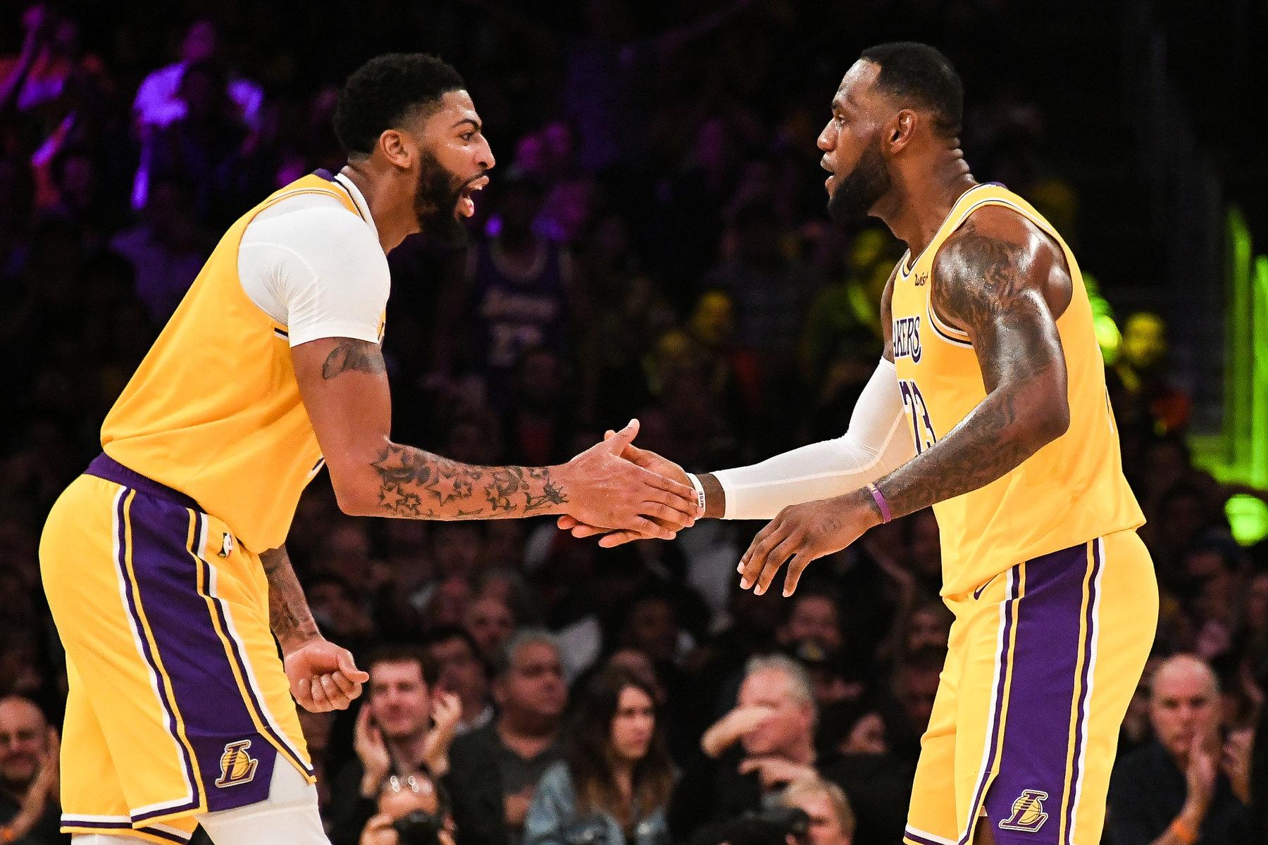 霸氣!湖人佩總放話兇猛引援:新賽季會更強大,讓我們再來一次!-黑特籃球-NBA新聞影音圖片分享社區