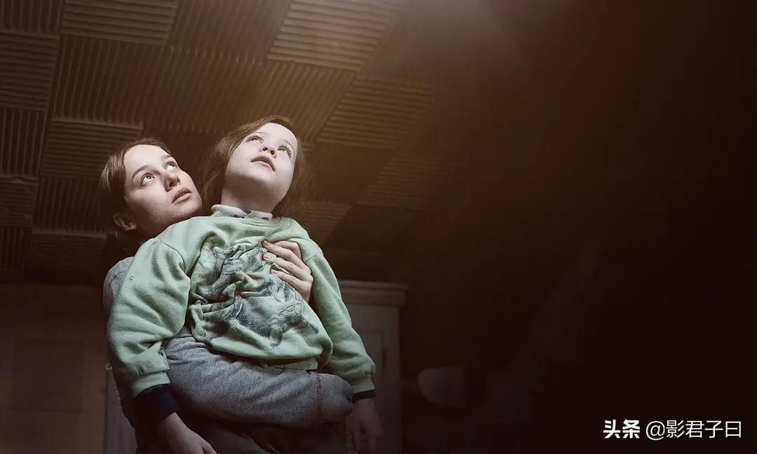 影评 | 母亲和孩子——双视角之下的电影《房间》