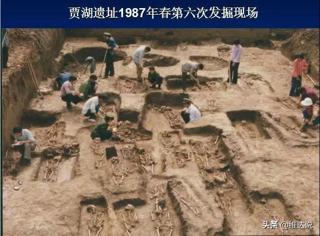 来自八千年前的贾湖骨笛,改写中国音乐与乐器发展史的上古神器