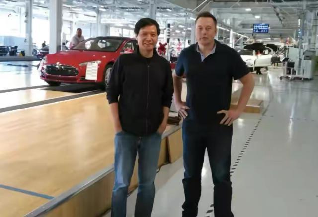 小米再度传出造车,官方最新回应来了-第3张图片-IT新视野