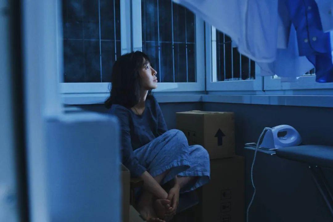 8大中国美人罕见聚集,谈论各自的容貌焦虑和危机