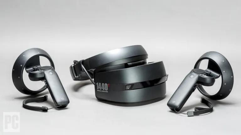 VR设备大盘点!市面上有哪些值得推荐的VR设备