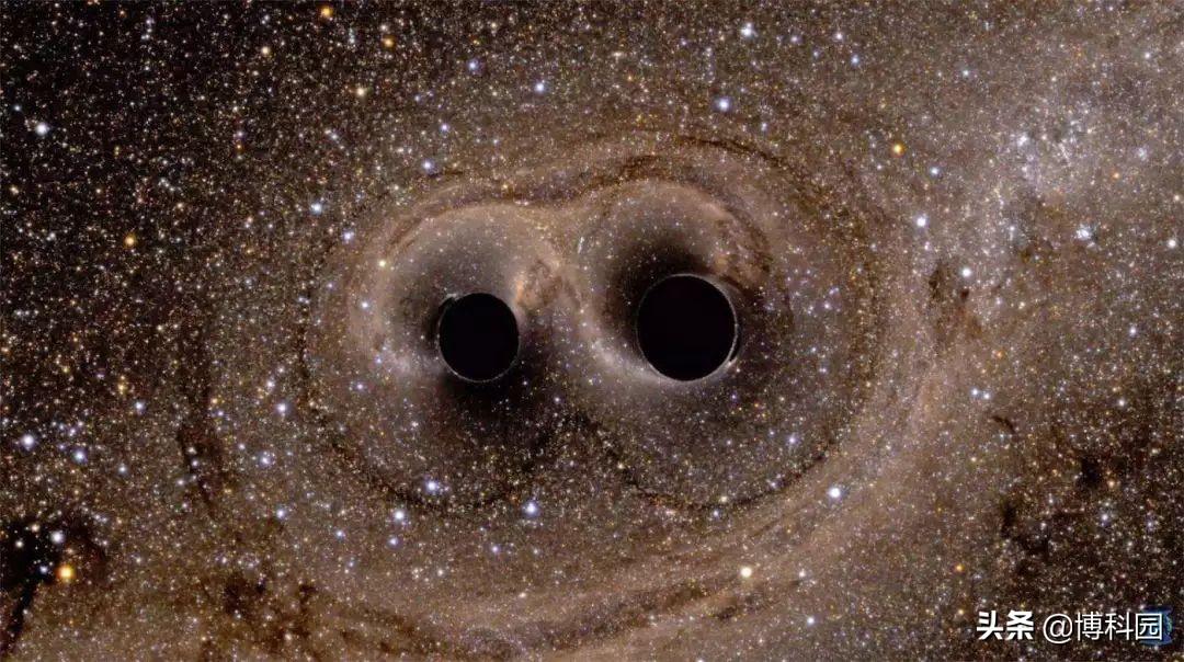 在宇宙的什么地方,可以找到黑洞的托儿所?
