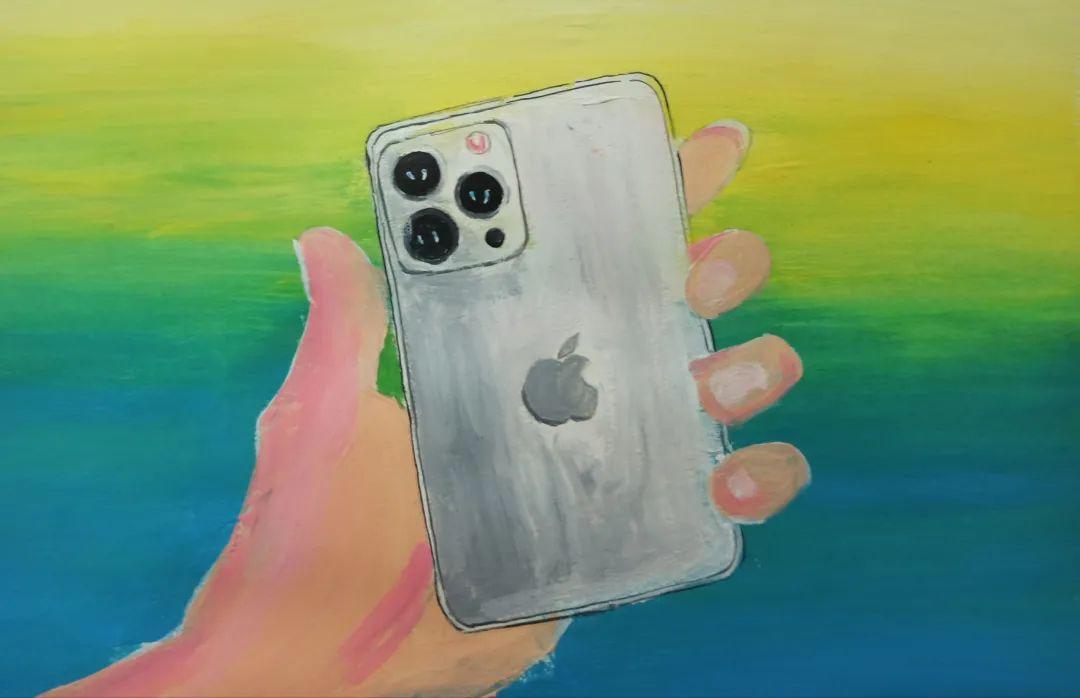 短评:在厚道的iPhone 13面前,所有安卓旗舰应该感到羞愧