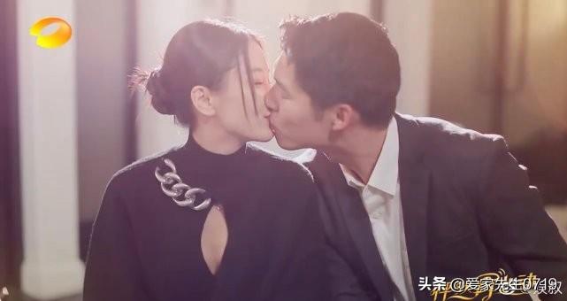 《怦然再心动》好消息,张萌在线嗑CP,被王子文吴永恩甜晕过去