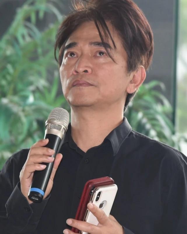 黄鸿升送别音乐会确定:由吴宗宪主持,免费开放进行最后送别