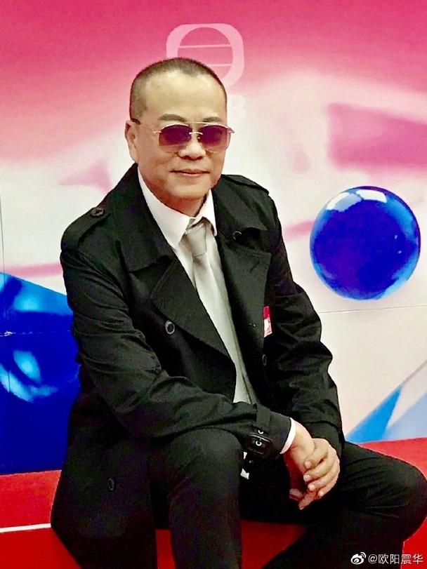 《伙记办大事》下月播,TVB派欧阳震华救收视,万绮雯离巢作品