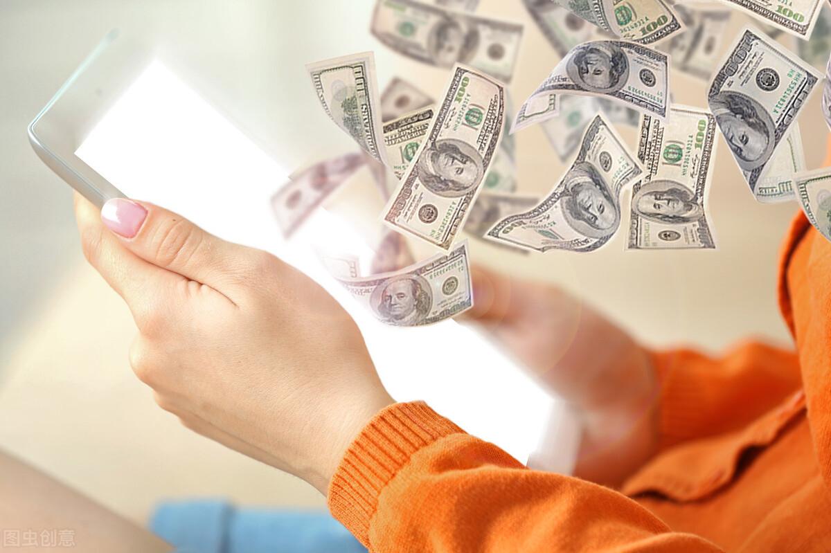 """适合宝妈""""边带娃边赚钱""""的副业推荐:女人有钱才能有底气"""
