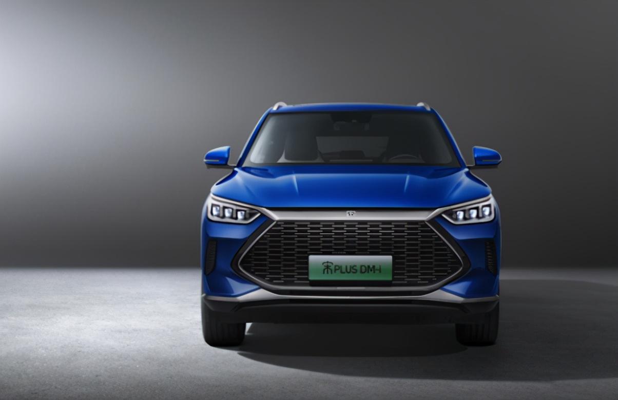 DM-i真香,比亚迪新能源汽车卖疯了,成国产品牌学习对象?